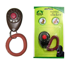 Training Clicker