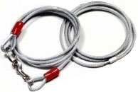Tangle Cable Free Tie out (TC3420)