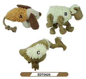 Eco Dog Toys (EDT0026)