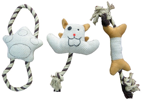 Eco Dog Toys (EDT0042)